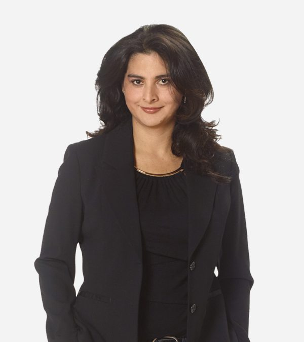 Liliana Saavedra