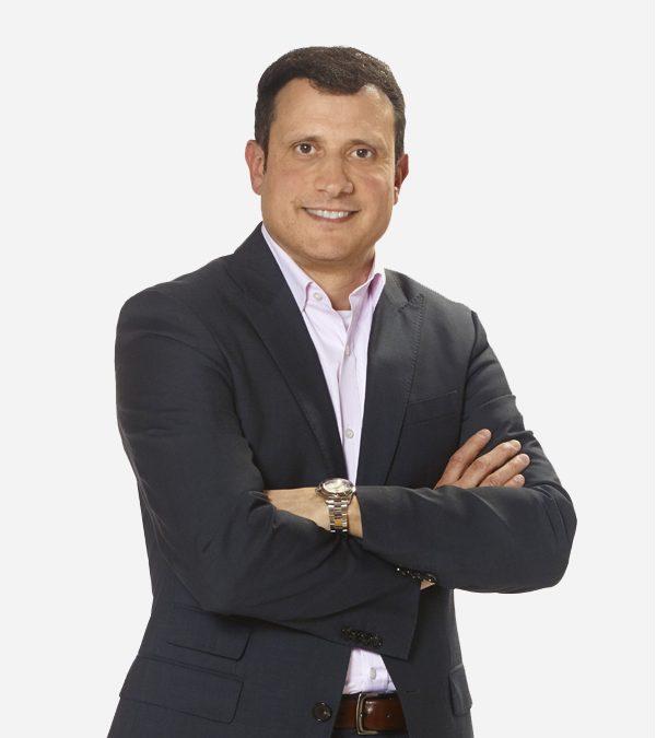 Vince Guzzi