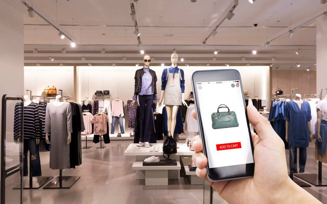 What's in Store for Physical Stores? The future is now and the time is right to embrace digital transformation