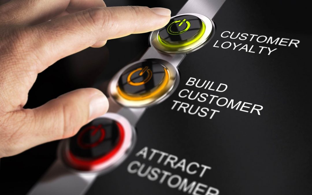 2021: The Year of the Great Reset Series 2: Resetting the brand-shopper relationship