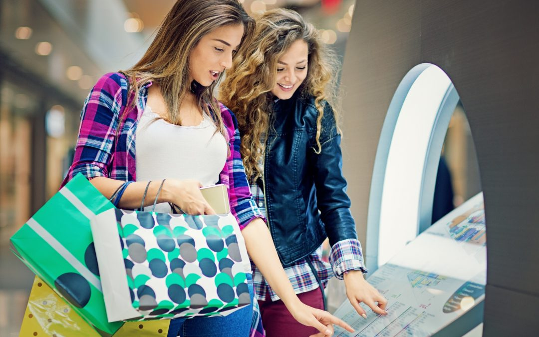 From Formulaic to Fantastic: The Emerging Era of Physical Retail